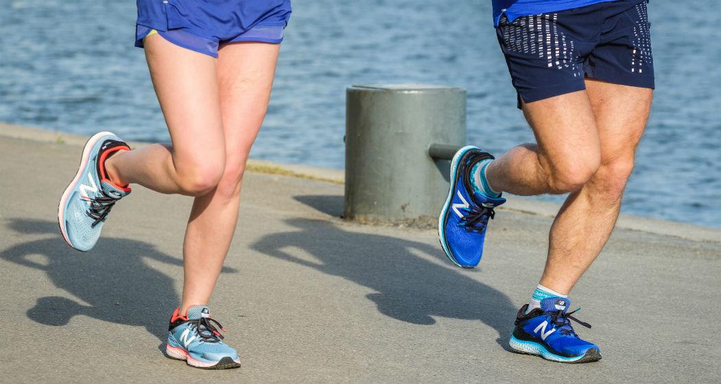 Test NB 1080 – dwa punkty widzenia Serwis dla biegaczy