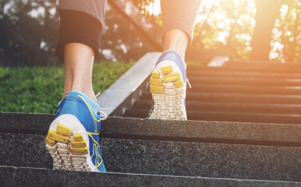 Siła biegowa podstawy Serwis dla biegaczy