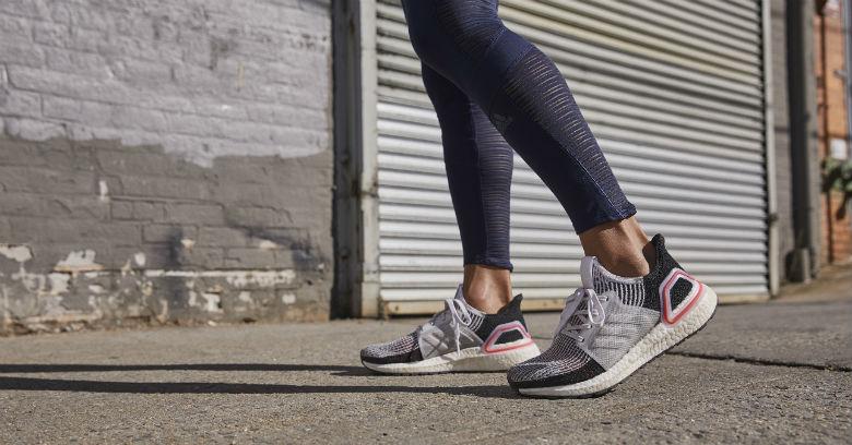 100% wysokiej jakości najwyższa jakość różne style Rewolucyjny but biegowy adidas Ultraboost 19 - Serwis dla ...