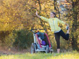 Bieganie w ciąży wcale nam nie ciąży! - Serwis dla biegaczy